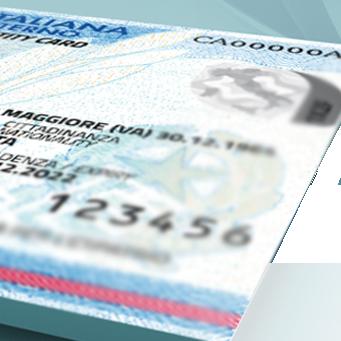 COMUNE DI FOLLONICA - Carta d\'Identità Elettronica